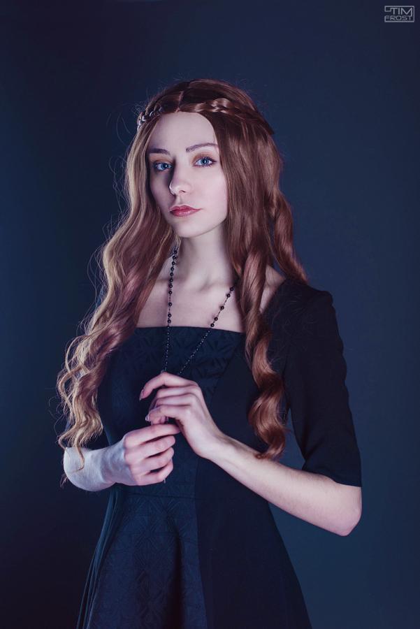 Margaery Tyrell by AlienOrihara