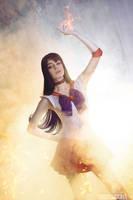 Sailor Mars by AlienOrihara