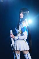 Kill La Kill Satsuki Kiryuin by AlienOrihara