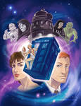 5th Doctor Who