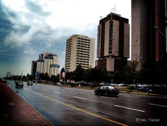 Jinnah Ave by Deja-Vu-Afterglow