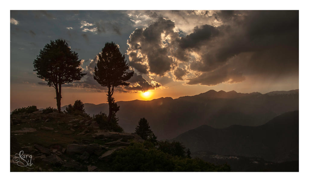 Paye, Pakistan by Deja-Vu-Afterglow