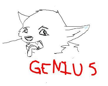 Iscribble Mayhem by thewolftroll