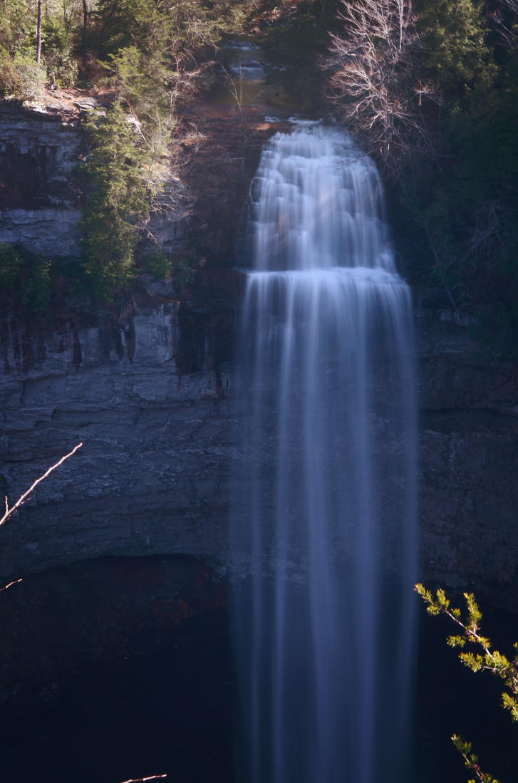 Fall Creek Falls Tall by sailorjessi