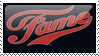 Fame Stamp by jcspenny