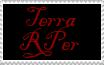 Terra RPer Stamp by Asenath-Nightroad