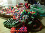 kandi kandi everywhere...