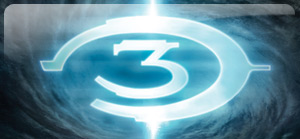 halo 3 logo by streethusstler