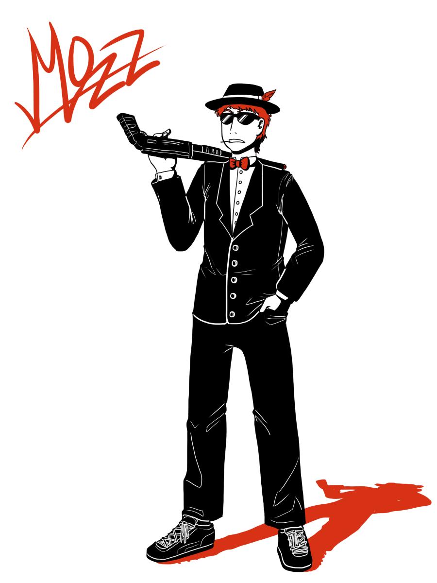 Mo-zz's Profile Picture