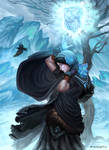 Boreas The Frost Mage