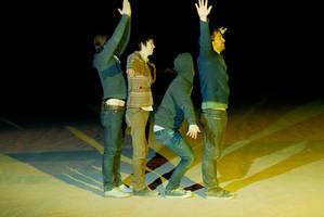Panic! At The Disco 31 by shelbysarrazin
