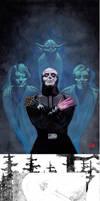 Darth Vader Fan-Fic by M00SE-Lee