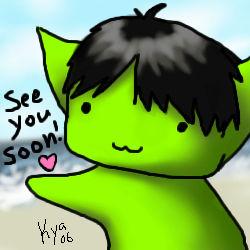 See you sooooon
