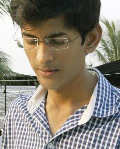 desairavi90's Profile Picture