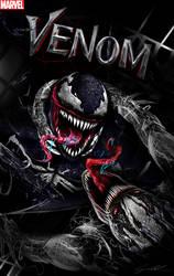 Venom riot by expertcreativedesign