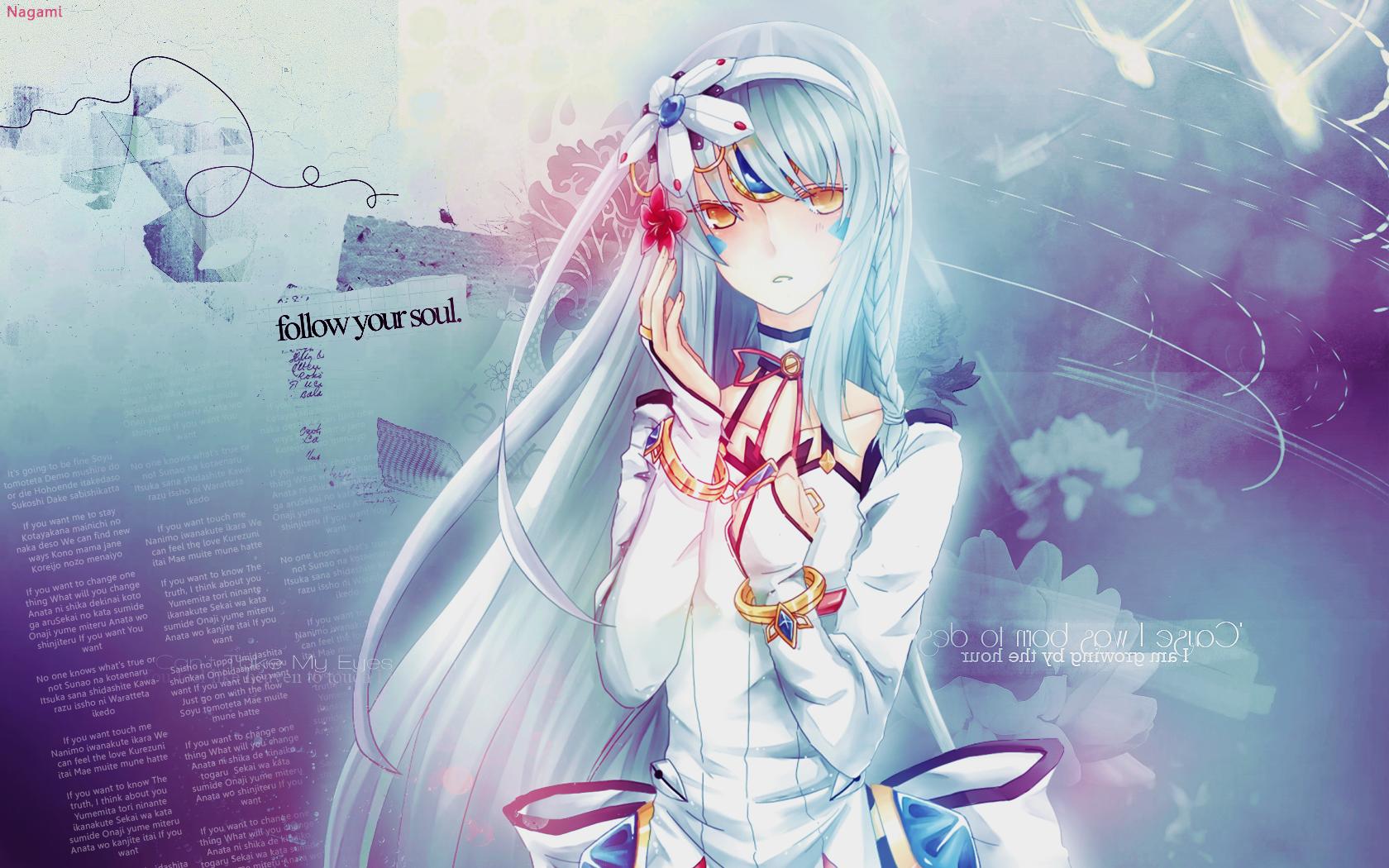 Wallpaper Code Electra : Eve - ELSWORD