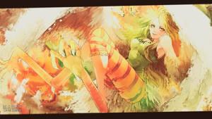 Monet One Piece Wallpaper