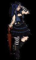 Request : Kyoko for Juste Kaede