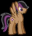 Stelar Eclipse Pony