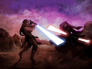 Duel of Fates