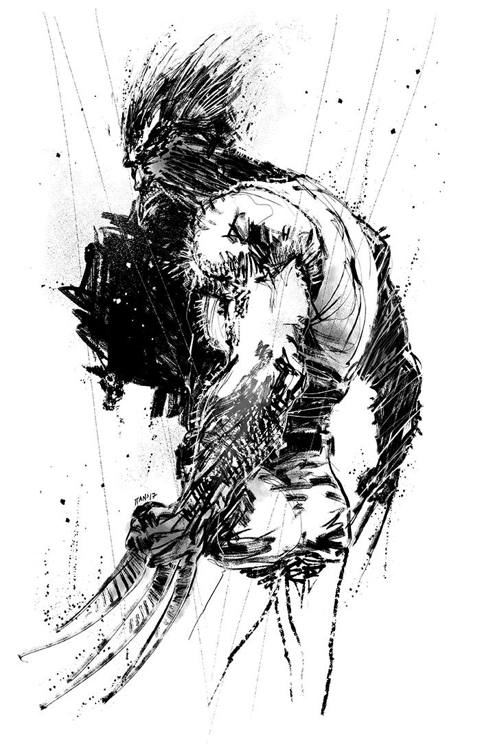 Logan by weaselpa
