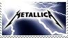 Metallica by nostu
