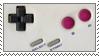 Game Boy - Stamp