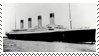 RMS Titanic - Stamp by nostu