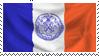 New York City - Stamp by nostu