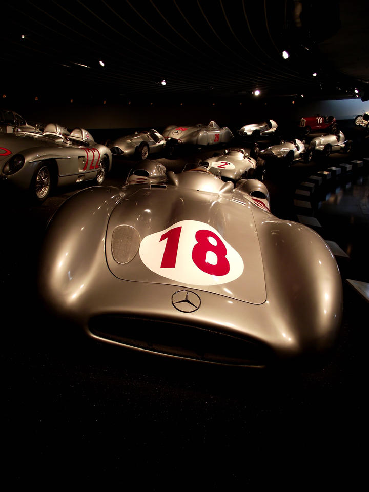 Fangio 39 s w196 by nostu on deviantart for Fujifilm s1600 prix