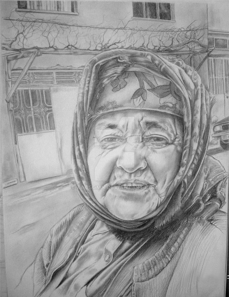 Fatma Nine