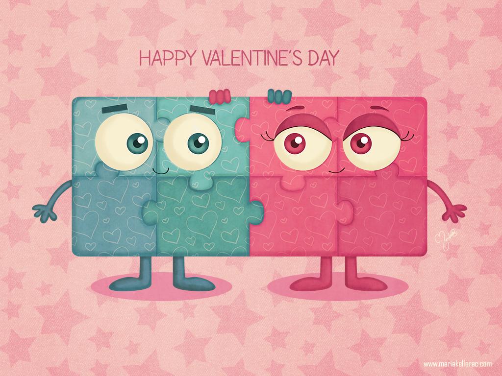 Happy Valentine's 2013 by KellerAC