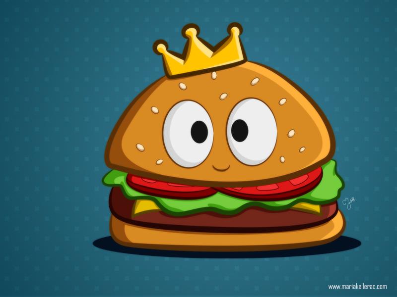 Burger King by KellerAC