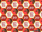 Happy Chinese New Year (2014)