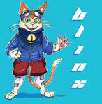 Blinx the Timesweeper