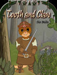 Tooth and Claw - Issue 1 Cover