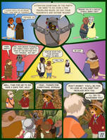 Tooth and Claw Iss 3 Pg. 11