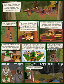 Tooth and Claw Iss 3 - Pg 12