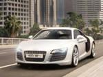 Audi R8 GENIENOVO