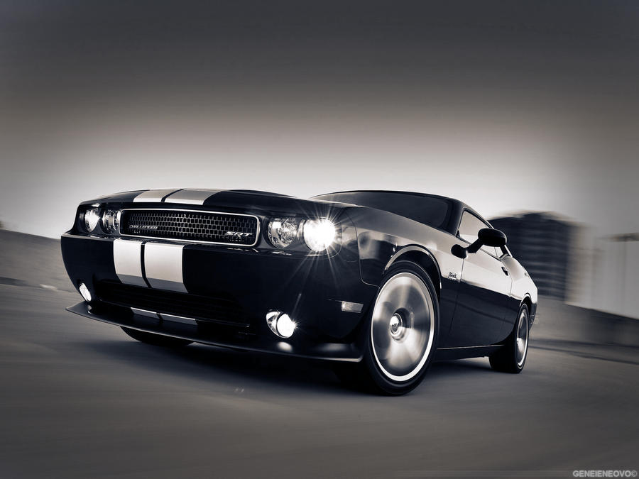 Dodge Challenger Srt8 2013 Wallpaper Dodge Challenger Srt8 2012 by
