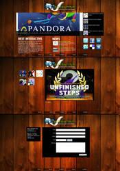 Best Interactive Portfolio by jonny-craze