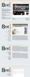 Best Interactive Redesign by jonny-craze