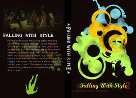 Falling With Style DVD by jonny-craze