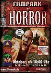 2010 Halloween Poster