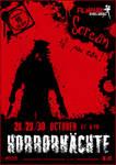 2011 Halloween Event Poster