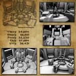 3D SKETCHBOOK - Feng Zhu Environment 03