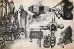 SKETCHBOOK - SciFi Page