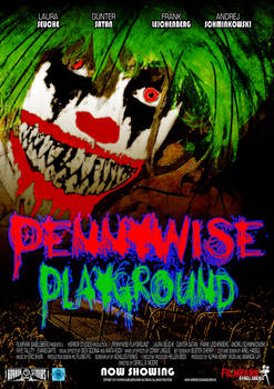 2013 FP HALLOWEEN - Pennywise Playground v2