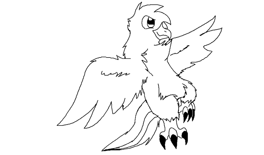 Quail Line Art : Bird line art by obsidianthewolf on deviantart