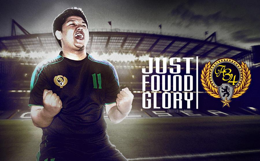 Just Found Glory by anugerah-ilahi